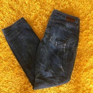 Converse Sheridan 30 skinny jeans